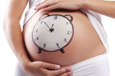 Edad de la mujer y fertilidad