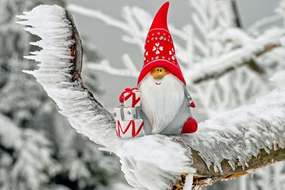Feliz Navidad y Próspero Año Nuevo | URE Centro Gutenberg