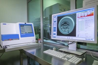 congelacion embriones