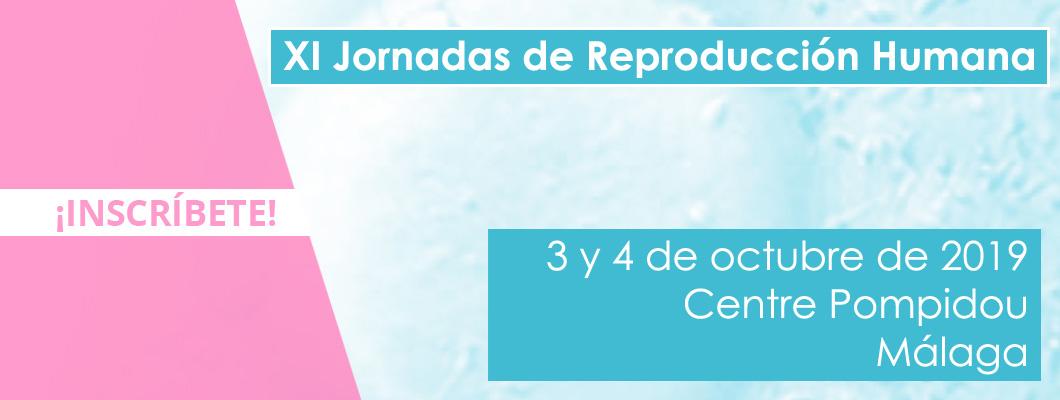 XI Jornadas de Reproducción Humana