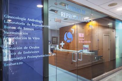Resultados clínicos en URE Centro Gutenberg 2018: así te ayudamos a quedarte embarazada