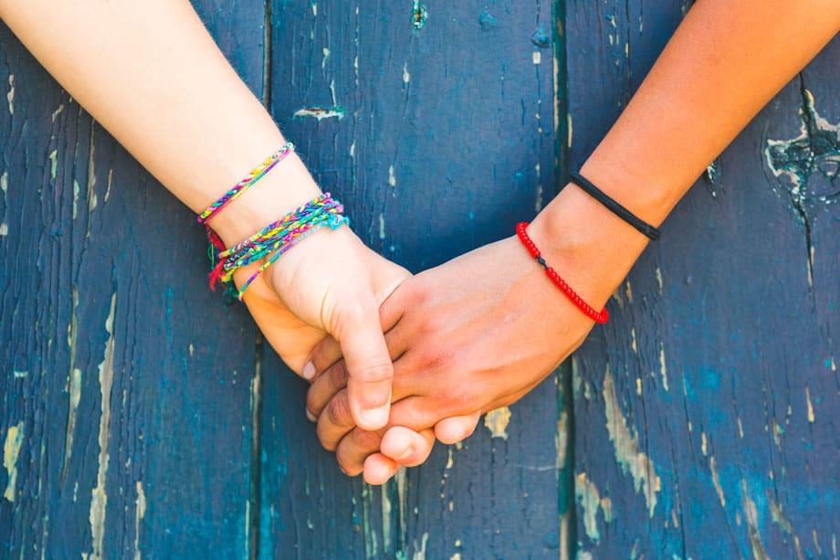 Parejas homosexuales | URE Centro Gutenberg