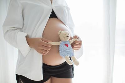 pregnant woman Gutenberg