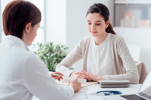 Examens diagnostiques pour les femmes | URE Centro Gutenberg