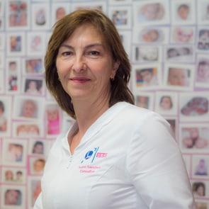 Isabel Sánchez | URE International Team